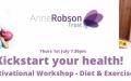 Diet Exercise Motivation Seminar E1623434765875