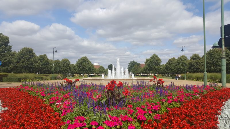 Nick Hawkes By Unsplash Letchworth Broadway Gardens E1571838388758